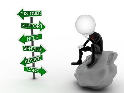 Advice & counselling services