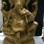 #1 How to worship lord ganesha