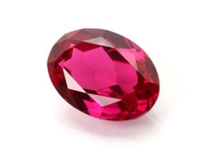 Ruby gemstone benefits