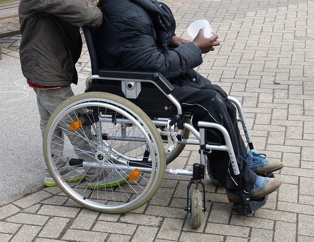 Image result for african Work Accidents That Cause More Disability