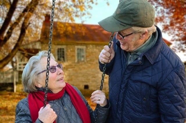 Things to do in Retirement- family
