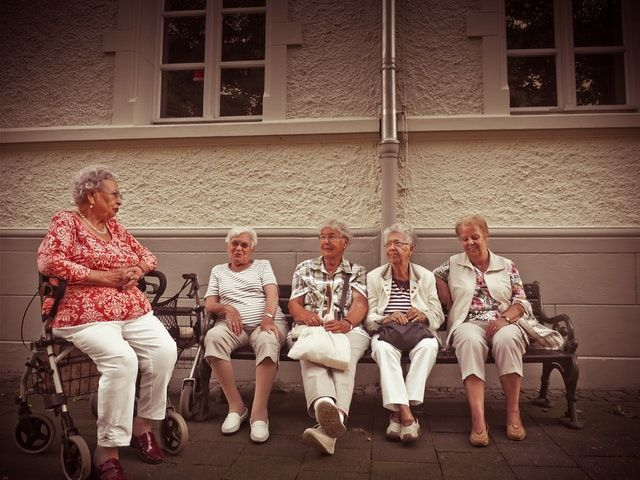 Things to do in Retirement